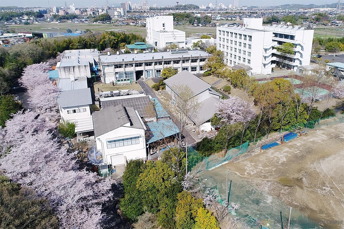 造形 大学 名古屋
