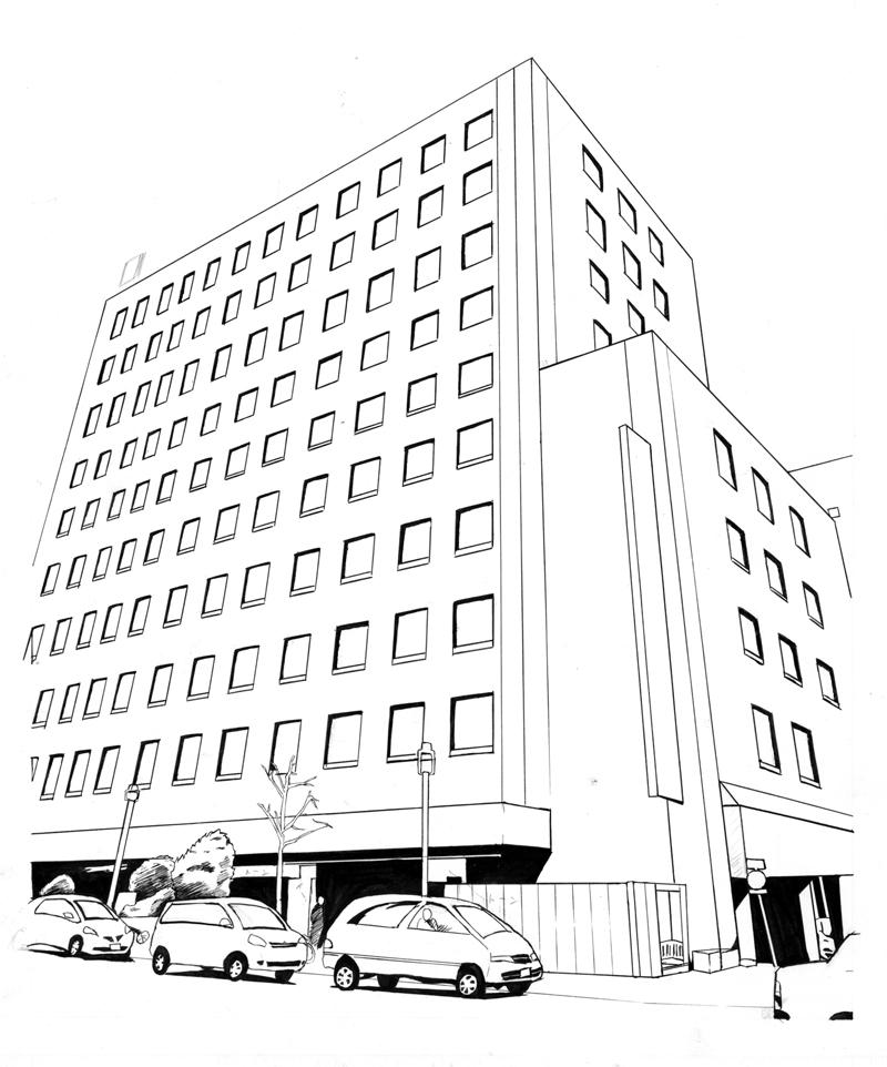 名古屋造形大学マンガコースブログ マンガコースの毎日を紹介していくブログ