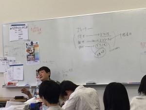 長崎先生特別講義