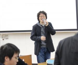 浦沢先生、8年間ありがとうございました!