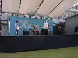 1年生バンド「To-fuu」!