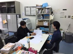 長崎先生特別ネーム指導