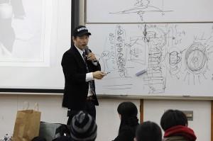 増田俊也先生公開講座