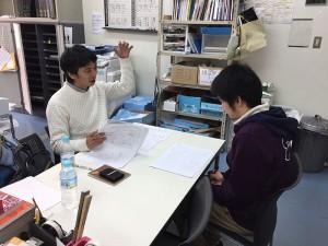 「コミックゼノン」様出張編集部