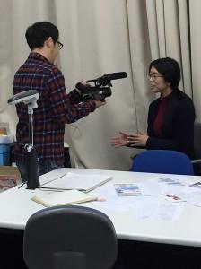 鈴木さんインタビュー
