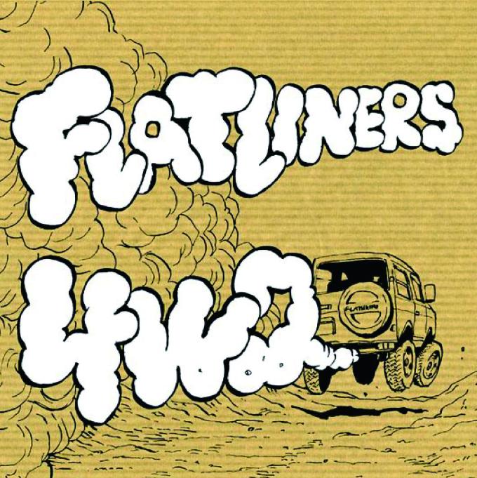FLATLINERS 4WQ
