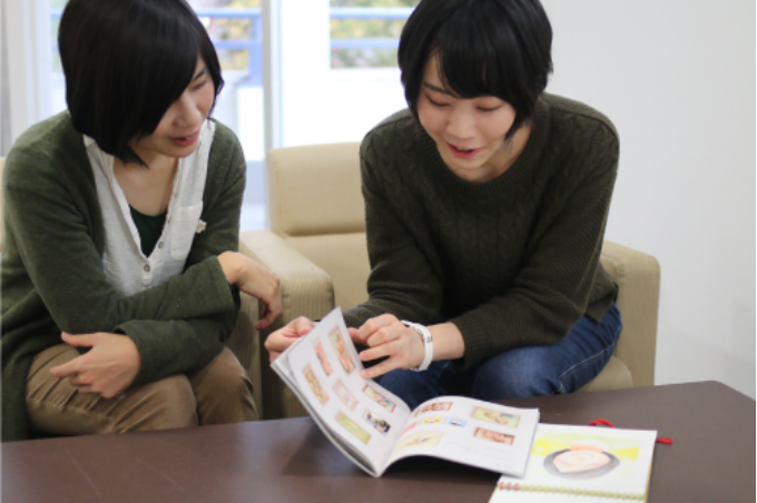 奥田さんと倉内さん