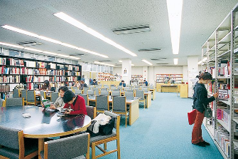 image - Library