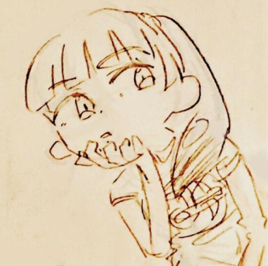 板倉春花さん