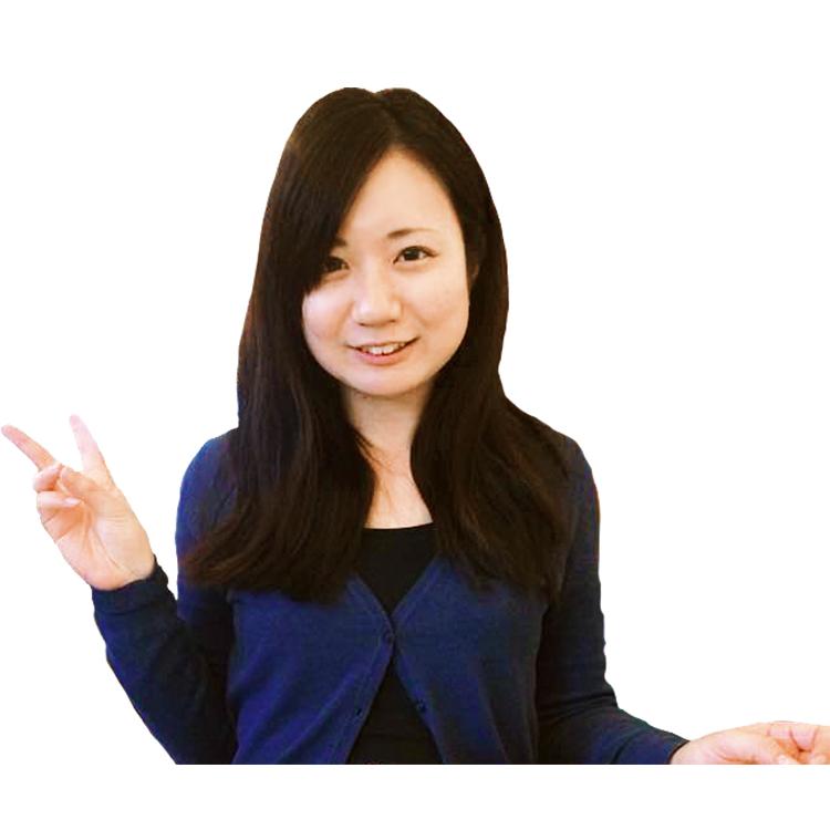 原嶋 恵梨奈さん